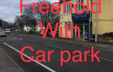 Freehold With Own Car Park Fish And Chip Shop