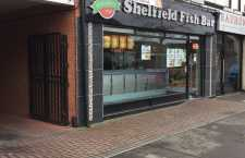 Walsall Fish And Chip Shop Lease For Sale